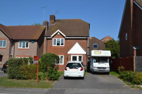 Broadstone. 5 bedroom detached house