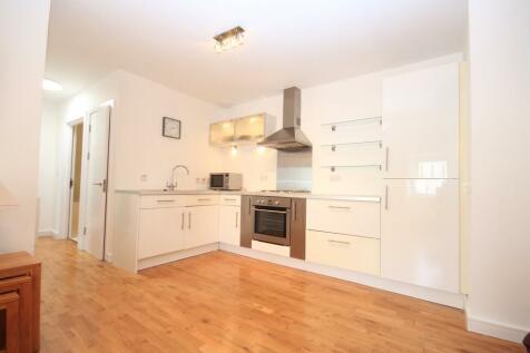 King Street, Maidenhead, Berkshire. 2 bedroom flat