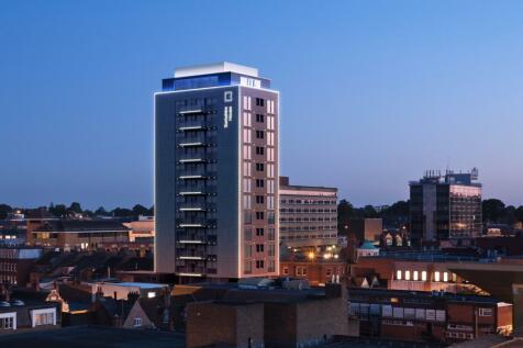 Queen Street, Maidenhead. 1 bedroom apartment