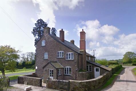 Rowlestone. 5 bedroom stone house