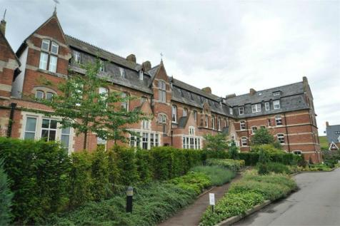 Frome Court, Bartestree, Hereford. 2 bedroom flat
