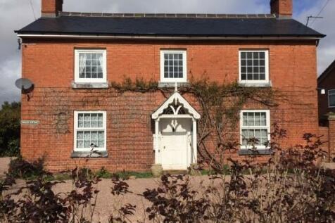 Bartestree, Hereford. 1 bedroom flat