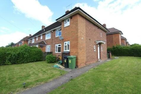 Kingsway, College Estate, Hereford. 1 bedroom flat