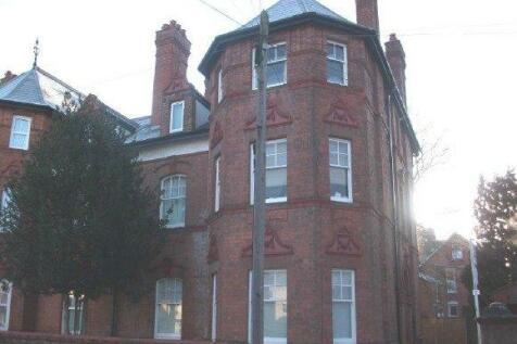St James Road, Hereford. 1 bedroom flat