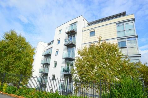 Bournemouth Centre. 3 bedroom flat for sale