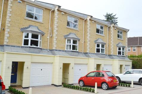 Bournemouth. 3 bedroom terraced house