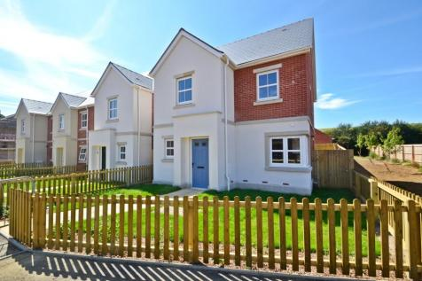 Weymouth. 3 bedroom detached house