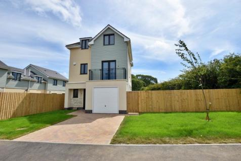 Weymouth. 4 bedroom detached house