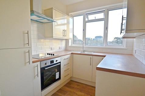 Preston. 3 bedroom flat