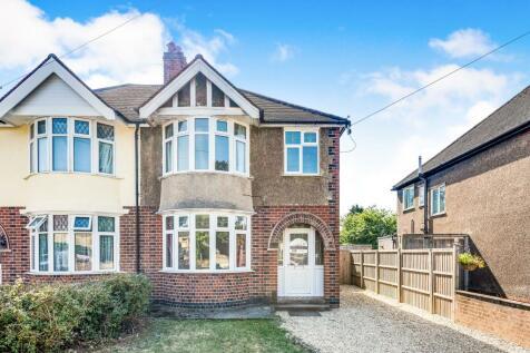London Road, OX3. 5 bedroom semi-detached house