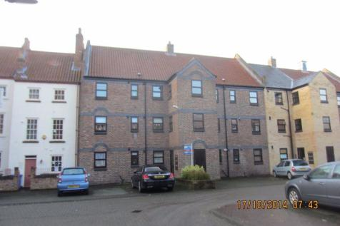 52 Grammar School Yard, Fish Street, Hull, HU1 1SE. 2 bedroom flat