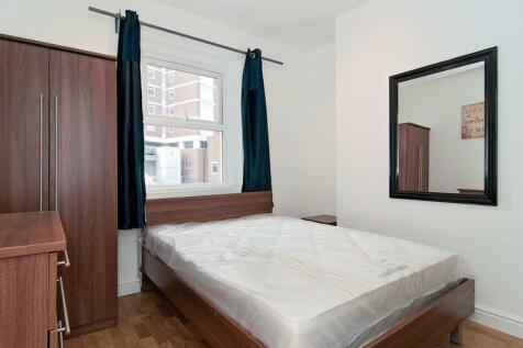 Richmond Way, London. 5 bedroom flat