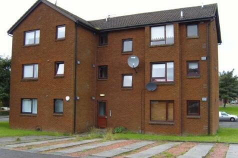 Craigmochan Avenue, Airdrie, Lanarkshire, ML6. Studio flat