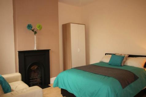 Crosby Street, Derby,. 1 bedroom house share