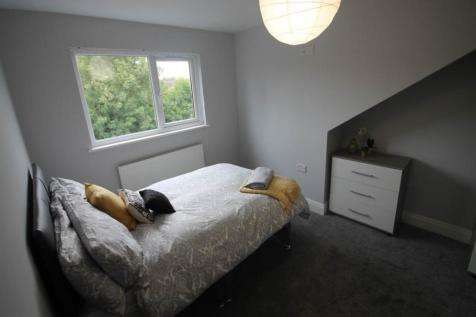 Markeaton Street, Derby,. 1 bedroom house