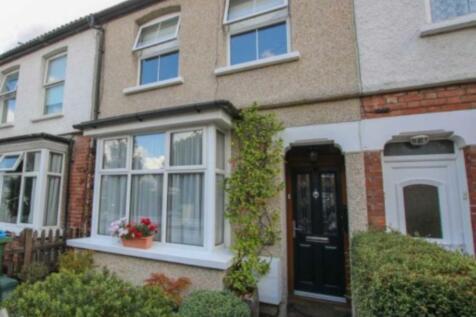 Madeley Road, Aylesbury - 0% Deposit Available. 3 bedroom terraced house
