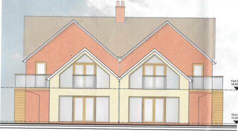 Development Site. The Green, Dunham On Trent, Newark. Land for sale