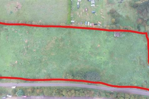 Land At Moorhouse Close, Gainsborough, Gainsborough. Land for sale