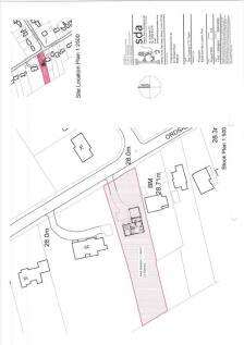 Ordsall Road,, RETFORD. Land for sale