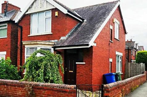Devonshire Road East, Chesterfield. 3 bedroom house