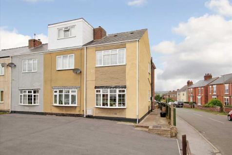 Coronation Road, Chesterfield. 2 bedroom house for sale