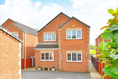 Chesterfield Road. 5 bedroom house for sale