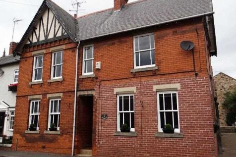 The Old Post Office, 47 Main Street, Chesterfield. 3 bedroom house