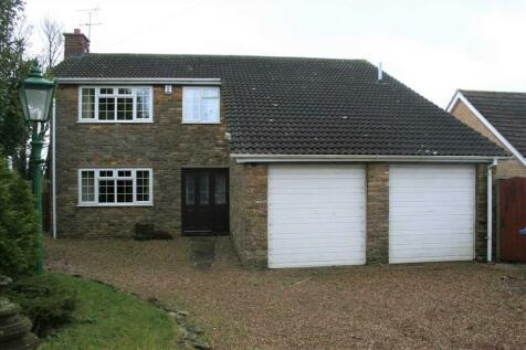 Little Croft, Westgate, Gainsborough. 3 bedroom house for sale