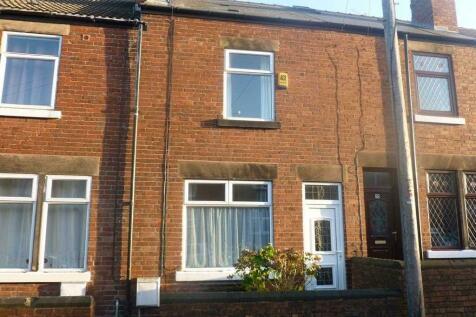 Penmore Street. 2 bedroom house