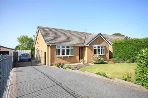 Nethermoor Road. 2 bedroom bungalow for sale