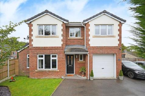 Rectory Road. 4 bedroom house for sale