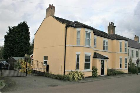 North Street. 4 bedroom house for sale
