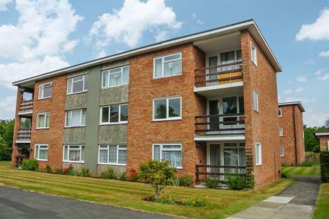 Mill Road, Leamington Spa. 2 bedroom apartment
