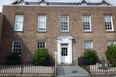 Murray House, 16 St Pauls Street South, Cheltenham, Gloucestershire, GL50. 1 bedroom apartment