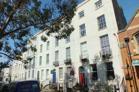 Grosvenor Street, Cheltenham, Gloucestershire, GL52. 1 bedroom apartment