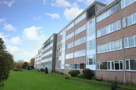 Coton Manor, Berwick Road, Shrewsbury SY1 2LT. 2 bedroom apartment