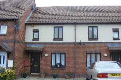 The Barrows, Locking Castle, Weston-super-Mare. 2 bedroom house