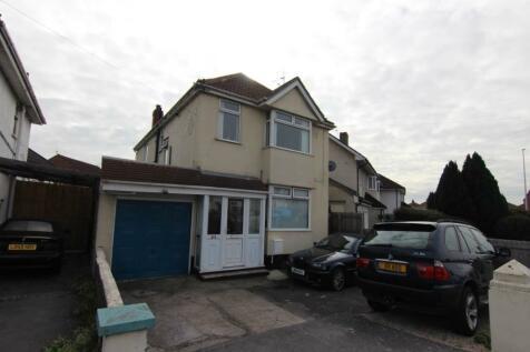 Locking Road, Weston-super-Mare, North Somerset. 2 bedroom flat