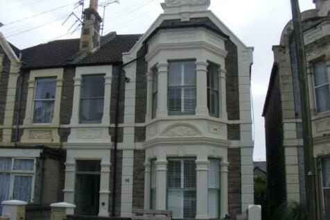 Severn Road, Weston-super-Mare, North Somerset. 2 bedroom flat