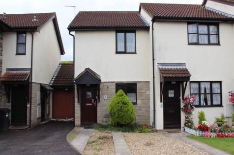 Nutwell Square, Worle, Weston-super-Mare. 2 bedroom house