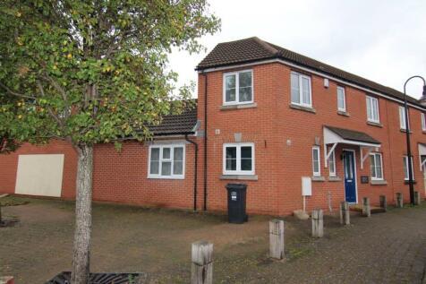 Worle Moor Rd, Weston Village, Weston-super-Mare. 3 bedroom house