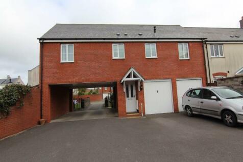Stroud Way, Weston Village, Weston-super-Mare. 2 bedroom flat