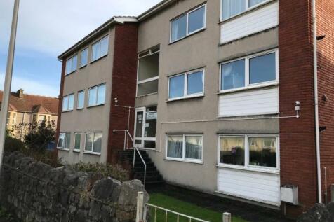 Upper Bristol Road, Milton, Weston-super-Mare. 2 bedroom flat