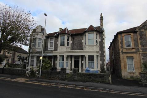Walliscote Rd, Weston-super-Mare, North Somerset. 1 bedroom flat