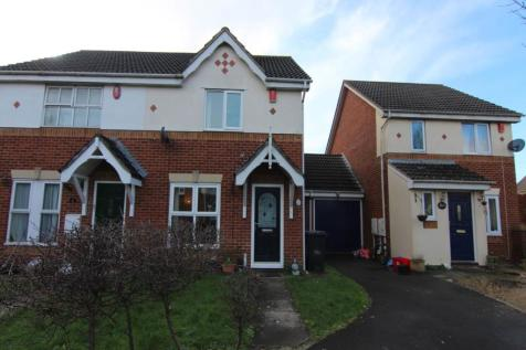 Damson Road, Locking Castle, Weston-super-Mare. 3 bedroom house