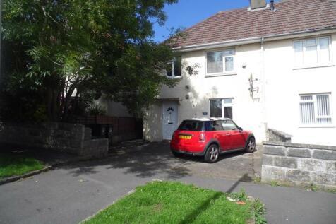Milton Brow, Weston-super-Mare, North Somerset. 2 bedroom flat