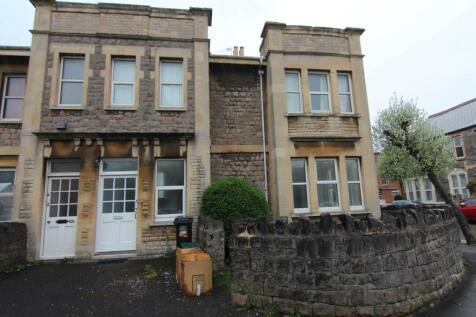 Quantock Rd, Weston-super-Mare, North Somerset. 1 bedroom flat