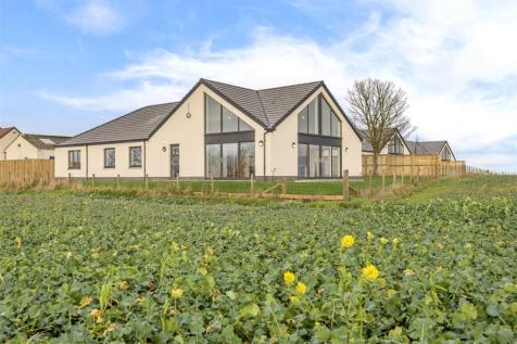 House 4, Ribbonfield, Crail, Anstruther, KY10. 4 bedroom detached house for sale