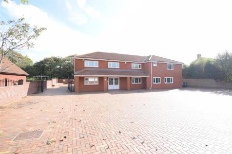 Water Street,St Davids Park, Margam, Port Talbot. 5 bedroom detached house for sale