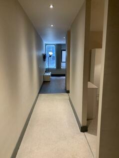 110 Water st. 1 bedroom apartment